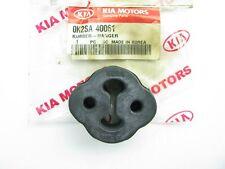 NEW GENUINE Exhaust Rubber Hanger OEM For Kia 0K2SA40061