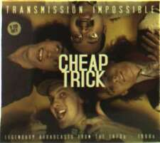 Cheap Trick - Transmission Impossible (CD 3) Nuevo 3X CD
