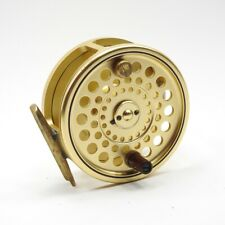 """Hardy """"The Sovereign"""" 8/9 Fly Fishing Reel. See Description."""