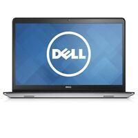 """RB Dell Inspiron 15 TouchScreen 15.6"""" HD i5-5200U 2.7GHz 8GB 1TB Backlit W8.1"""