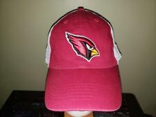 Arizona Cardinals Red 47 Fitted L/XL NFL Hat New