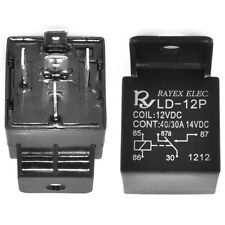 21168 RELE' IGNITION 30A for GILERA DNA 125 (01)