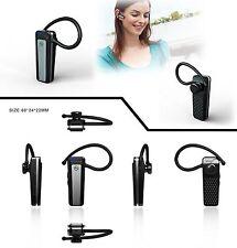 Mini DVR Video Record HD 720P H.264 Bluetooth Earphone Camera Pinhole Comcorder