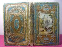 Couverture Polychrome. ROSE DE TANNEBOURG 1859