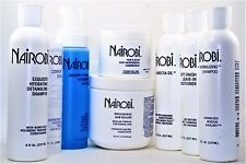 nairobi introductory kit  moisture repolenishing relaxer system (8) units