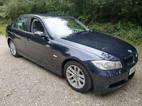 2005 BMW 320I SE Non Runner Spares or Repair