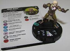 IRON MAN 019 Secret Wars Battleworld Marvel HeroClix