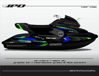 Turf Pad Sea Doo Xp//L Blk Xp//Xpl 97-04