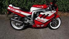 Suzuki GSX-R Motorcycles & Scooters