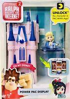 Bandai Disney Wreck It Ralph Breaks The Internet 2 Cinderella Power Pac Display