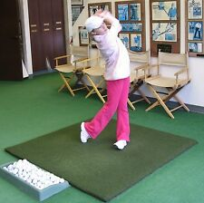 4x5 Real Feel Golf Mats® Country Club Elite® Practice Matt Now Ships World Wide