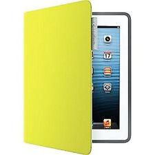Lot of 50 New Logitech Folio Case For iPad 2/3/4, Acid Yellow