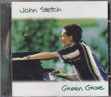JOHN STETCH - green grove CD