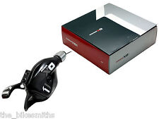 SRAM X01 Black/ Gray Trigger Shifter 11 speed w/ Cable & Discrete Clamp fits XX1
