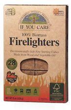 Si te importa 28 firelighters a partir de incendios Cubos respetuosos del medio ambiente