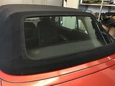 BMW z3 CABRIOLET vitre arrière flexglas