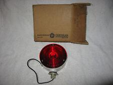 NOS Mopar 1960's Dodge Truck Lamp