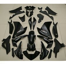 Black ABS Fairing Body Work Kit Set For HONDA CBR250RR CBR 250 RR 2011-2013 2012