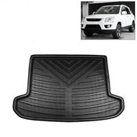 REAR TRUNK LINER BOOT CARGO MAT FLOOR TRAY CARPET FIT FOR KIA SPORTAGE 2016-2018