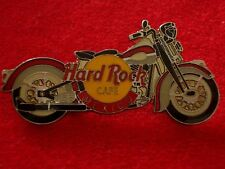 HRC Hard Rock Cafe Mexico Red Harley Motorcycle