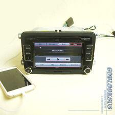 New RCD 510 Radio CD MP3 Player OEM for Volkswagen Golf Passat CC Tiguan Polo