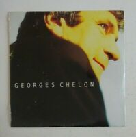 GEORGES CHELON : ELLE EXISTE / ON ÉTAIT LOIN (3 TITRES) ♦ CD Single NEUF / NEW ♦
