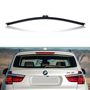 """Fits Bmw X3 2010-2017 Rear Wiper Blade 13"""" W 330 Mm Direct Replacement"""