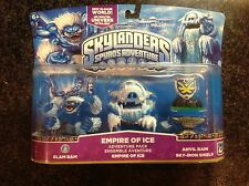 Skylanders Empire Of Ice Slam Bam Spryo Adventure