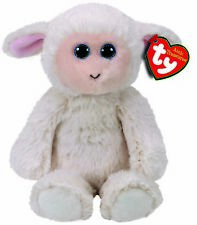 Ty Beanie Babies Attic 67018 Rachel the Sheep Buddy