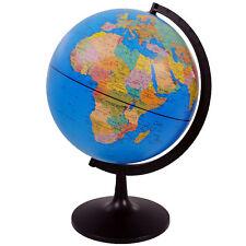 EDU Ciencia g2807 28cm Mundo Globo - Giratorio Mapa Globo para niños y adultos
