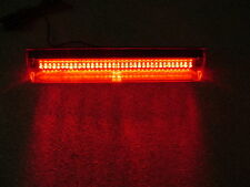 "9 3/4"" ITC LED Red Brake Light Adhering RV Trailer Cargo Pop Up Motorcycle SALE"