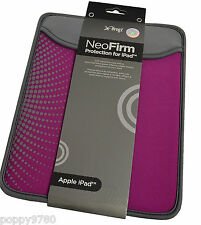 "New Ifrogz NeoFirm Cover Protective Sleeve Case Comptiable 9.7"" Tablet iPad 2 3"