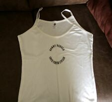 Hells Angels Sonny Barger Cycles   ladies Tank top-shirt size MED