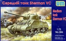 SHERMAN FIREFLY MK.V C ( BRITISH ARMY MARKINGS) 1/72 UM BRAND NEW