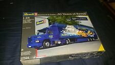 Revell 50 years of Revell show truck & trailer 07524
