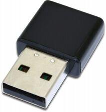 Digitus DN-70542 WLAN USB 2.0 Adapter 300N Realtek 8192 2T/2R, WPS Button