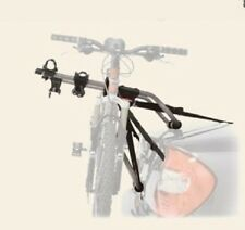 New 3 Bike Car Carrier Rack Bicycle Rear Racks Strong  2 sedan hatch back   8307