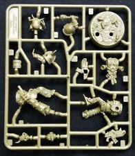Plague Marine w/ Grenade Space Marine Heroes 3 Death Guard Warhammer 40K Chaos