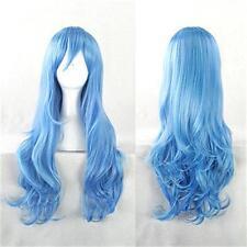 Japanese Anime DATE A LIVE Yoshino Cosplay Wig