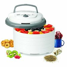 Food Dehydrator Dry Beef Turkey Jerky Fruit Vegetables Healthy Nutritious Drying