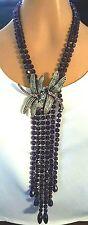 Heidi Daus Dragonfly Duet Necklace  Ret: $299.95