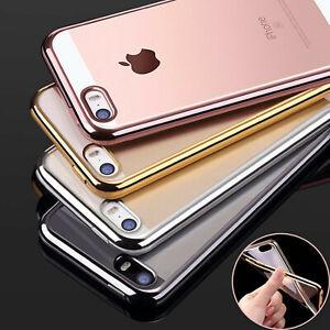 Schutz Hülle+GRATIS SCHUTZGLAS für iPhone 6S 7 8 PLUS XS Max XR 11 12 MINI PRO