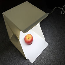 Folding Lightbox Mini Photo Studio Photography Tent Kit for Mobile Phone Camera