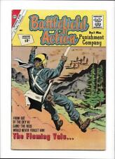 """Battlefield Action #41 [1962 Vg-Fn] """"The Flaming Yalu."""""""