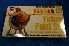Andrea  yellow  PAINT SET ACS - 011