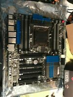 Gigabyte X79S-UP5-WIFI Workstation Motherboard