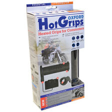 Oxford Heated Hot Grips For Commuters