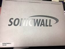 Sonicwall TZ 190 Security Appliance TZ190 VPN Firewall Router