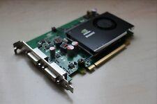 HP 508282-001 Quadro FX 360 PCI-E Graphics Card with DVI/DVI Out 519294-001
