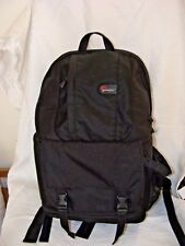 FANTASTIC LOWEPRO CAMERA CASE BACKPACK, LOVELY CONDITION, GORGEOUS